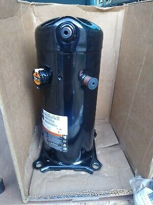 Emerson Copeland Zp67kce-tfd-130 R-410a 3ph Scroll Ac Compressor Commercial
