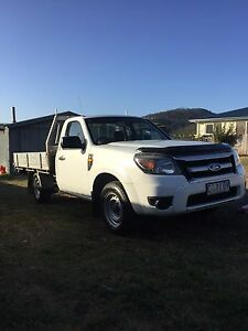 2011 Ford Ranger Bellerive Clarence Area Preview