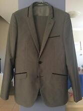 Grey Suit Worn Once Scarborough Stirling Area Preview