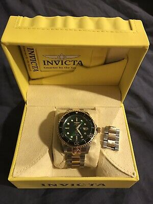 Invicta Grand Diver Automatic 20146