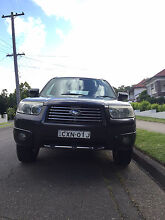 2007 Subaru Forester Ryde Ryde Area Preview