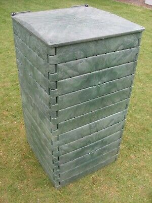 Compost Bin Komp 280 Thermo Composter 280 Liter Container WFW Trading (AC)