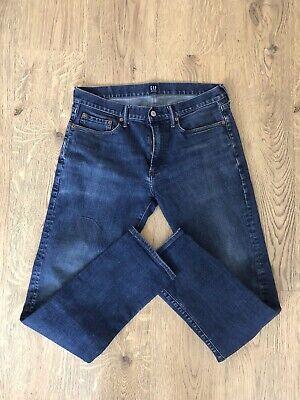 Mens Gap Jeans Size 32