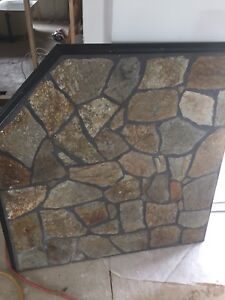Wood/Pellet Floor Board $125