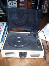 Record Player Turntable Gladesville Ryde Area Preview