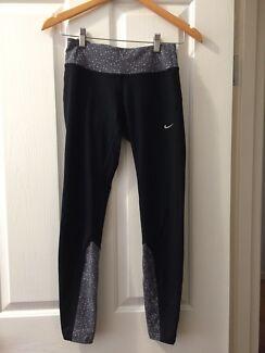 Nike Tights- XS