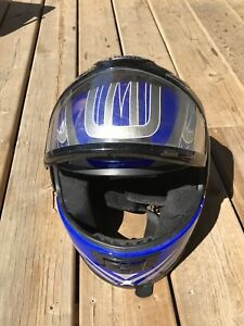 Youth Snowmobile helmet