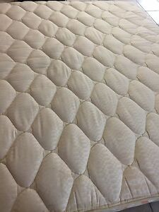 Latex King Mattress Plumpton Blacktown Area Preview