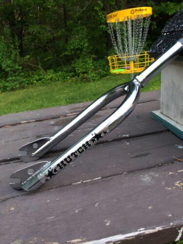 BMX Hutch BMX pro racer forks