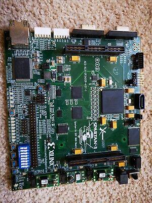 Xilinx Spartan-3a Dsp 1800 Board
