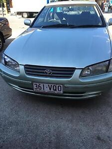 camry with rego and rwc Coorparoo Brisbane South East Preview
