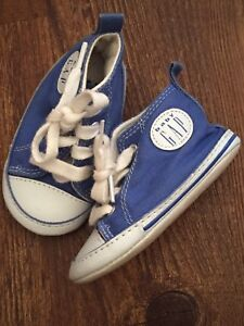 Size 2 Baby Gap shoes