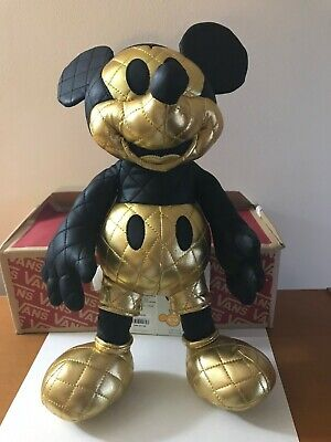 Mickey Mouse Memories August Plush (8/12 NEW IN HAND) SOLD OUT