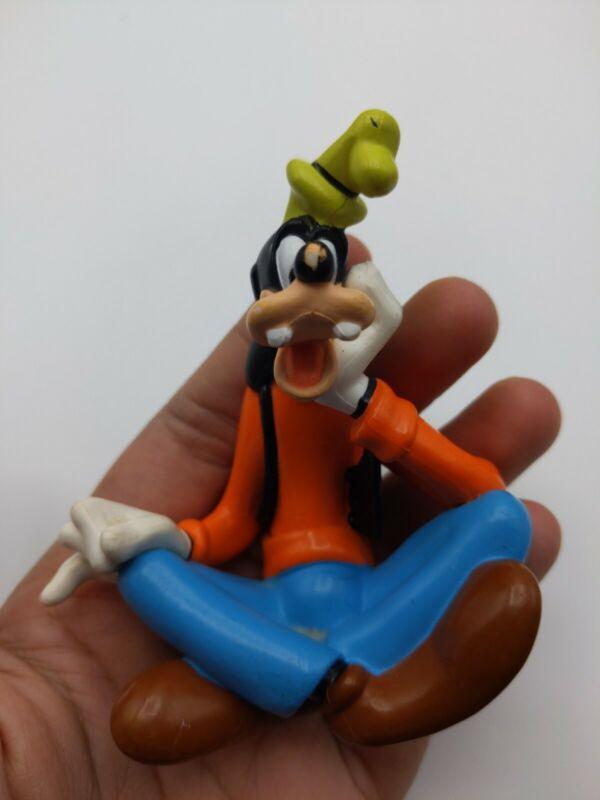 """Disney Goofy 3"""" Figurine"""