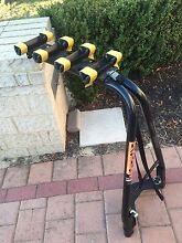 Pacific Towball Bike Rack  up to 4 bikes Ocean Reef Joondalup Area Preview