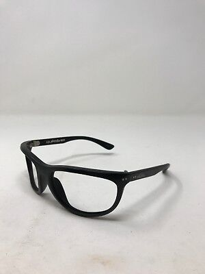 Quicksilver Sunglass Frames 1001-BLK-G Black Full Rim (Quicksilver Sunglass)