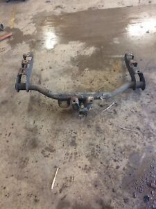 99-07 Chevy hitch