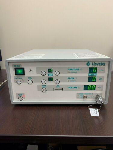 ConMed Linvatec GS1000 35L Abdominal Insufflator
