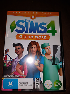 The sims 4 pc game Fairney View Ipswich City Preview