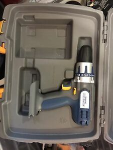 Master craft drill new