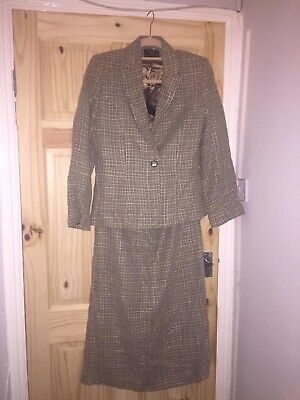 1940 WW2 style suit size 10 ideal Goodwood, Twinwood 1940 events