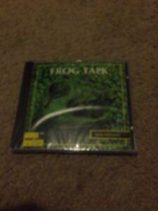 FROG TALK NORTHSOUND CD NEW