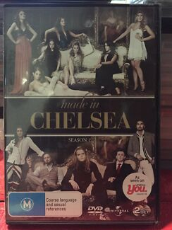 Made in Chelsea S1 Clarence Gardens Mitcham Area Preview