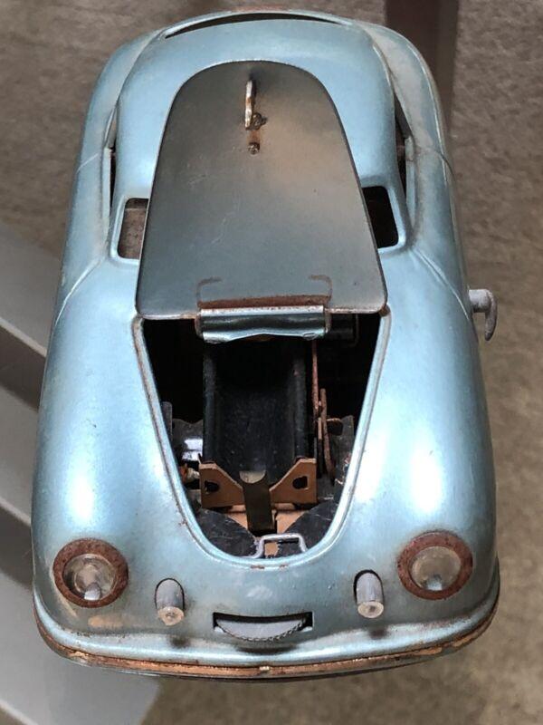 Porsche 356 JNF Vintage