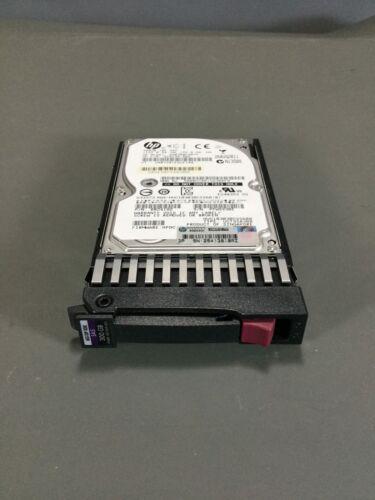 New HP 619291-B21 619286-004 900GB 10K 6Gb//s 2.5 SAS Dual Port HP 619286-004
