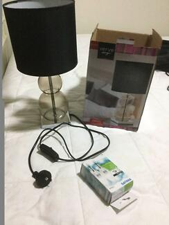 Marble table lamps pair table desk lamps gumtree australia brand new in box table lamp aloadofball