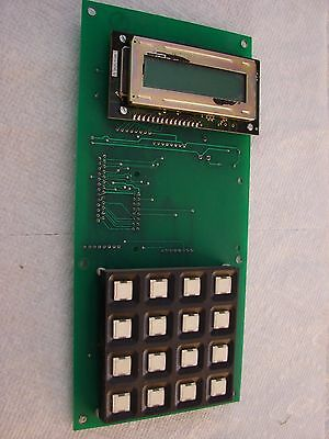Incon 170-1103 Display And Keyboard Board