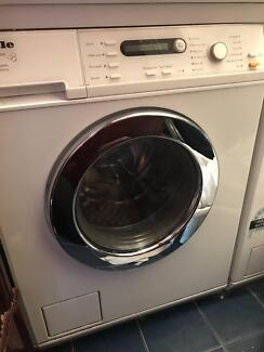 MIELE Washing Machine W3725