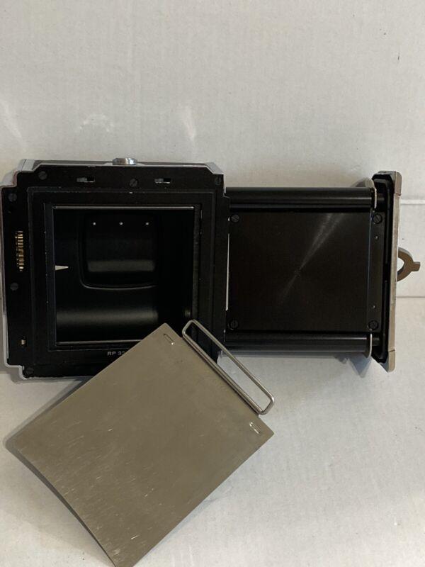 Hasselblad A12 Black Film  Holder