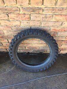 Motor bike tyres Carrum Downs Frankston Area Preview