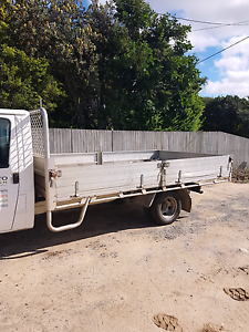 Alloy truck tray North Lakes Pine Rivers Area Preview
