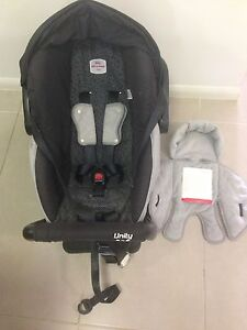 Britax safe n sound unity baby capsule Burdell Townsville Surrounds Preview