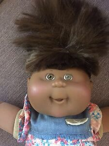 Cabbage Patch Kid. 2004