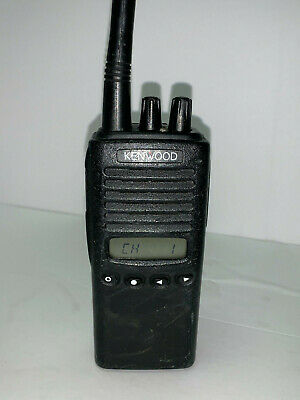 Motorola SP50 UHF 450-470MHz 4W 10CH Radio w//Free Programming NEW BATT+ANT GMRS
