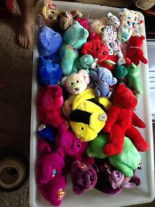 Beanie Baby and Beanie Buddy Collection  Stratford Kitchener Area image 5
