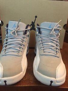 Jordan 12 UNC size 8 $200 OBO