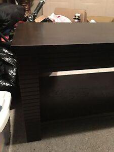 Bouclair coffee table, tv stand London Ontario image 4