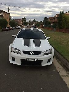 Holden commodore  SV6 Miller Liverpool Area Preview