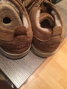Brand-new woman's ugg runners