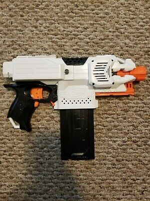 nerf stryfe modified custom