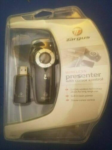 Targus PAUM30U Notebook Wireless Presenter