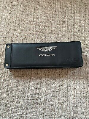 ASTON MARTIN DB9 OWNERS MANUAL