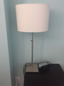 Set of 2 Ikea Lamps