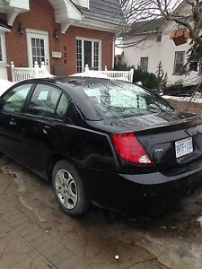 2006 Saturn ion for parts