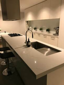 Marble and Granite kitchen Benchtops