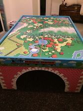 Thomas the Tank Engine Wooden Table - Very Good Condition Randwick Eastern Suburbs Preview